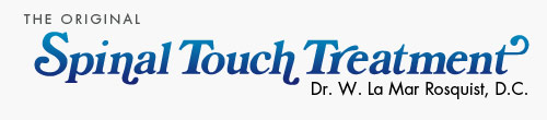 The Original Spinal Touch Treatment Logo
